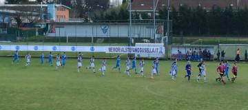 Memorial Gusella, Juventus-Napoli 2-0