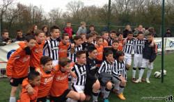 Juventus, Pulcini 2004 al Mini Mondial 2015