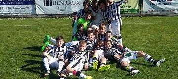 Pulcini 2004 Juventus