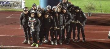 Torneo Tatain, Pulcini Juventus primi classificati
