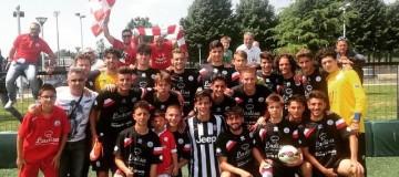 Allievi Nazionali, amichevole Juventus-Bari 0-0