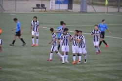 Giovanissimi Nazionali, Novara-Juventus 2-2