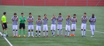 Giovanissimi Nazionali, ai playoff sarà Juventus-Ternana