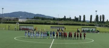 Amichevole Giovanissimi Nazionali, Juventus-Lumezzane 0-0