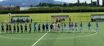 Playoff Giovanissimi Nazionali: Juventus-Ternana 3-0