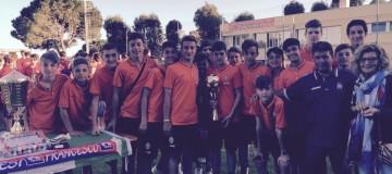 Giovanissimi Regionali Juventus al Torneo di Loano