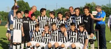 Juventus, Pulcini 2004 al Torneo Carignano