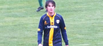 Andrea Adorante, prossimo attaccante Juventus