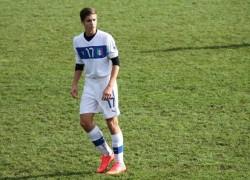 Riccardo Capellini, nuovo acquisto della Juventus