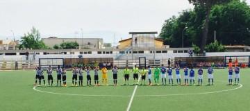 Playoff Giovanissimi Nazionali, Napoli-Juventus