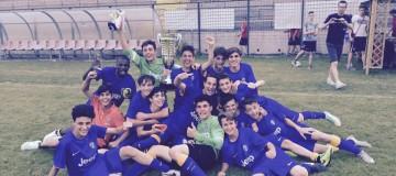 Giovanissimi Regionali al Torneo di Fontanafredda
