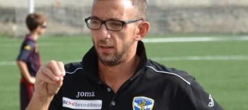 Giovanni Valenti, nuovo allenatore giovanili Juventus