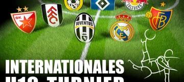 Juventus Primavera al Torneo di Aesch