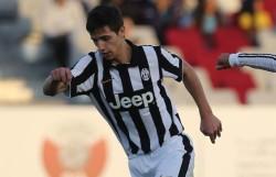 Carlo Manicone, attaccante Juventus Giovanili