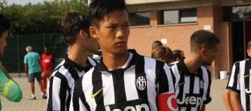 Denny Wang Yi in prestito al Carpi