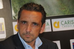 Moreno Zocchi, DS Juventus giovanili