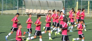 Allievi Regionali Juventus 2015/16