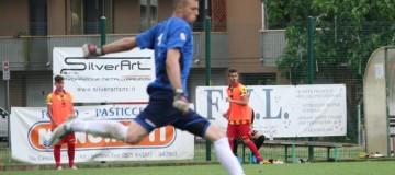 Leonardo Loria, nuovo portiere Juventus giovanili