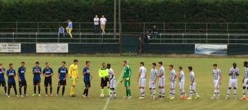 Amichevole Allievi Under 17, Inter-Juventus