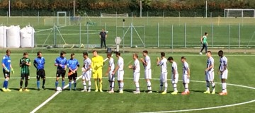 Campionato Allievi Under 17, Juventus-Sassuolo