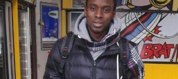 Oumar Toure, nuovo giocatore Juventus Primavera