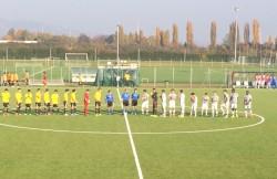 Allievi Nazionali, Juventus-Modena