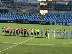 Allievi Nazionali, Virtus Entella - Juventus 1-3