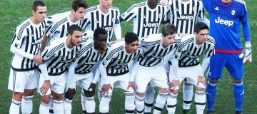 Juventus Primavera 2015/16