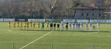 Campionato Primavera, Modena-Juventus