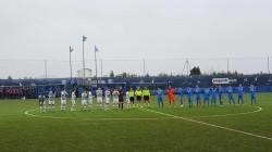 Allievi Nazionali, Empoli-Juventus 0-1