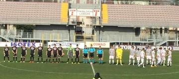Primavera, Carpi-Juventus