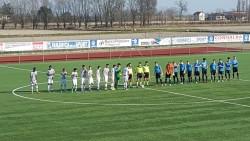 Allievi Nazionali, Novara-Juventus