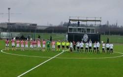Allievi Nazionali, Juventus - Pro Vercelli