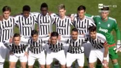Viareggio Cup, Juventus-Crotone 1-0
