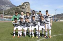 Allievi Nazionali Juventus alla Scopigno Cup