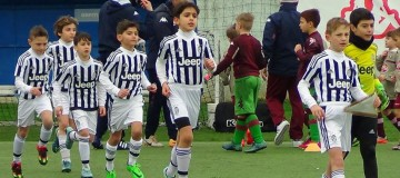 Pulcini 2007 Juventus