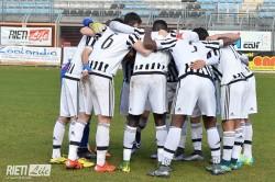 Allievi Nazionali Juventus 2015/16