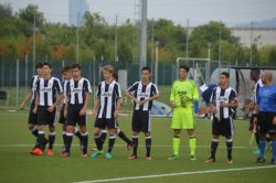 Under17, Juventus-Virtus Entella
