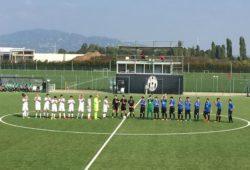 Campionato Under17, Juventus-Novara