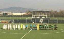 Under17, Juventus-Sassuolo