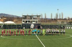 Under17, derby Juventus-Torino