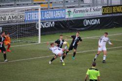 Under17, Virtus Entella - Juventus 1-2