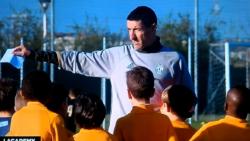 Alessandro Ramello, tecnico Juventus giovanili