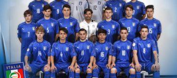 Europeo Under17