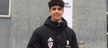 Juventus, Giandomenico Basso Palmiero