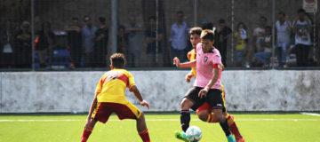 Antony Angileri alla Juventus