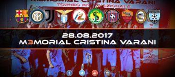 Memorial Cristina Varani