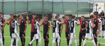 Primavera 1, Genoa-Juventus