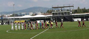 Under17, Juventus-Torino