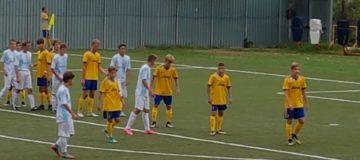 Under15, Virtus Entella - Juventus